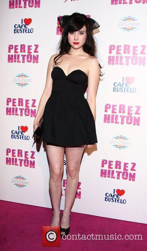 Alessandra Torresani Perez Hilton's 'Carn-Evil' Theatrical Freak and...
