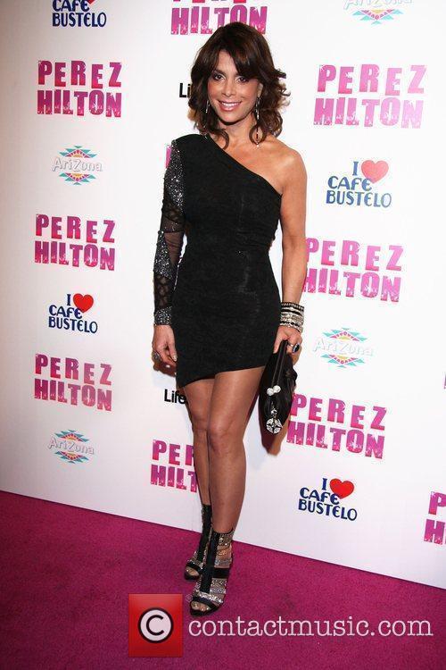 Paula Abdul Perez Hilton's 'Carn-Evil' Theatrical Freak and...