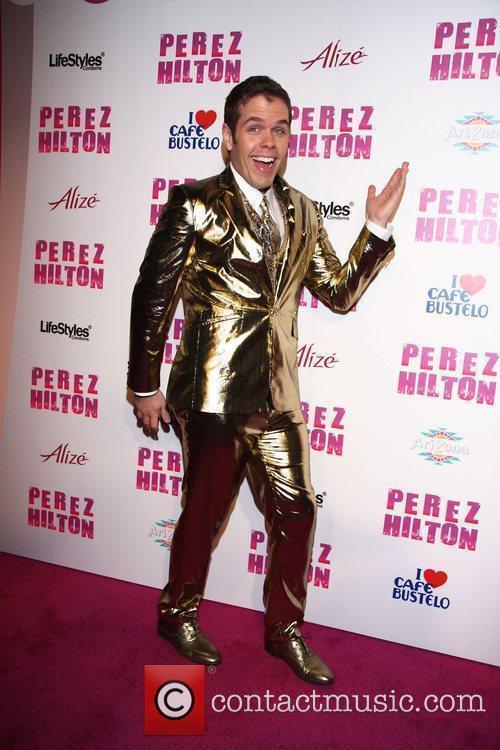 Perez Hilton Perez Hilton's 'Carn-Evil' Theatrical Freak and...