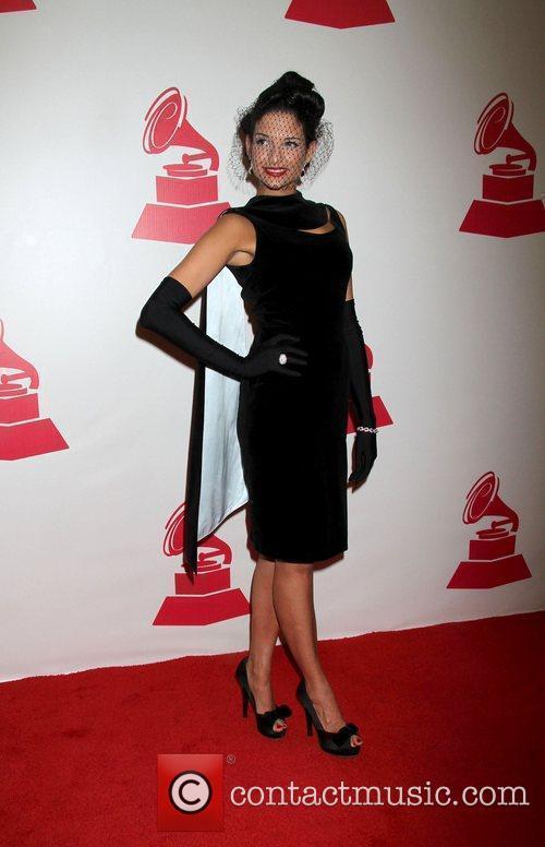 Natalia Jimenez 2010 Person Of The Year Honoring...