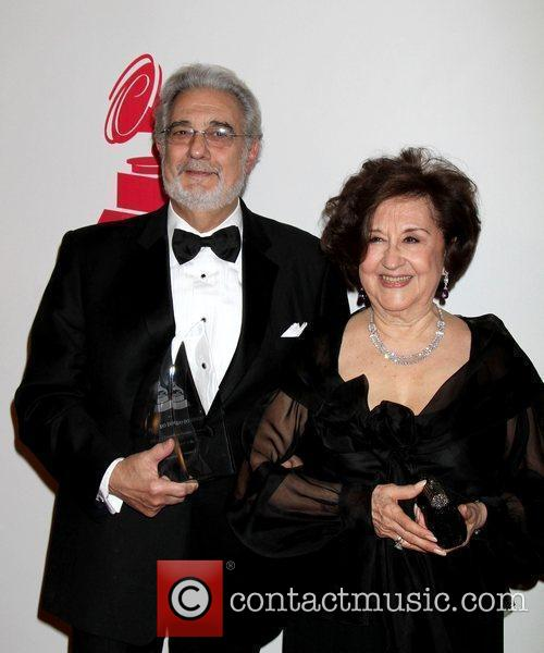Placido Domingo and Las Vegas 7