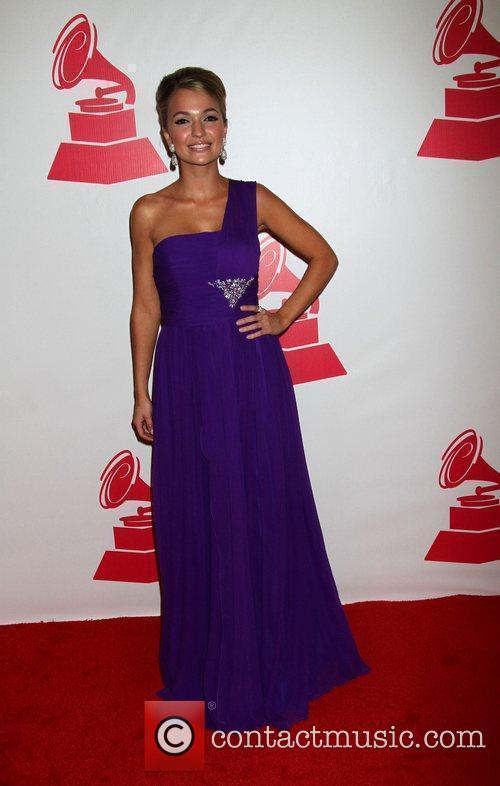 Sofia Del Carmen 2010 Person Of The Year...