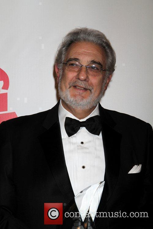 Placido Domingo and Las Vegas 8