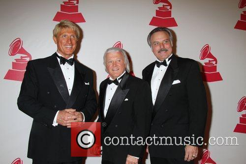The Lettermen 2010 Person Of The Year Honoring...