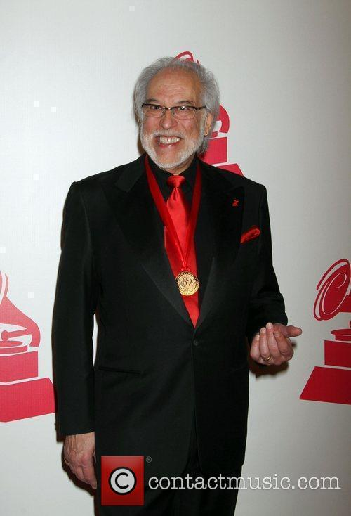 Vayo 2010 Person Of The Year Honoring Placido...