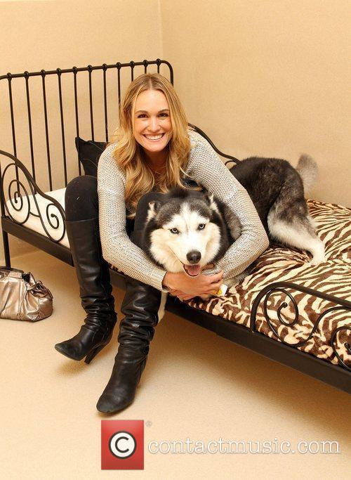 Ashlan Gorse  The Barkley Pet Hotel &...