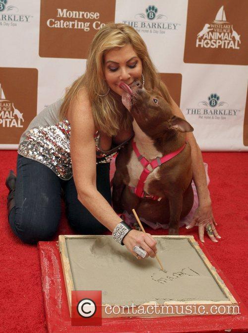 Debbie Trejo The Barkley Pet Hotel & Day...