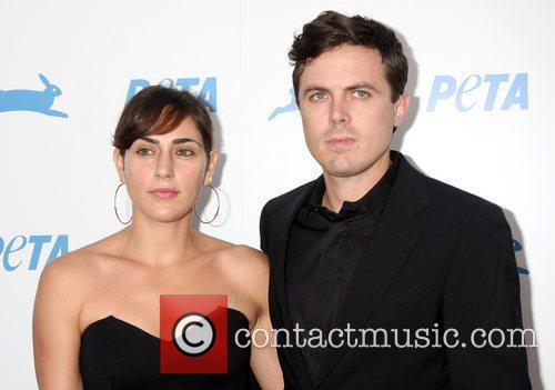 Casey Affleck and Palladium 1