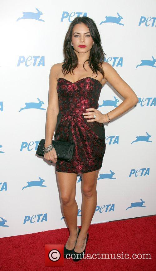 Jenna Dewan and Palladium 2