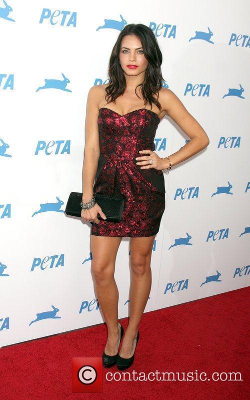 Jenna Dewan and Palladium 5