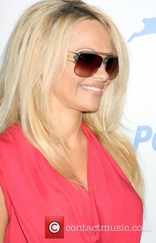 Pamela Anderson and Palladium 1
