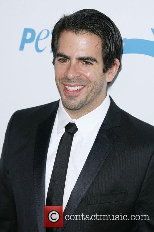 Eli Roth and Palladium 2