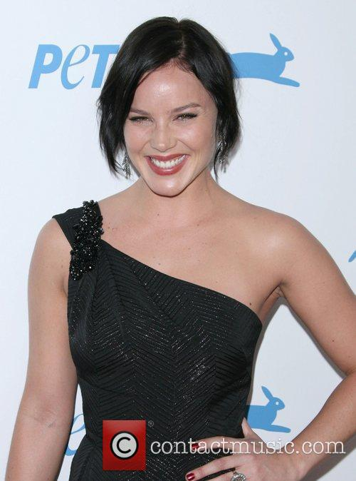 Abbie Cornish, Palladium