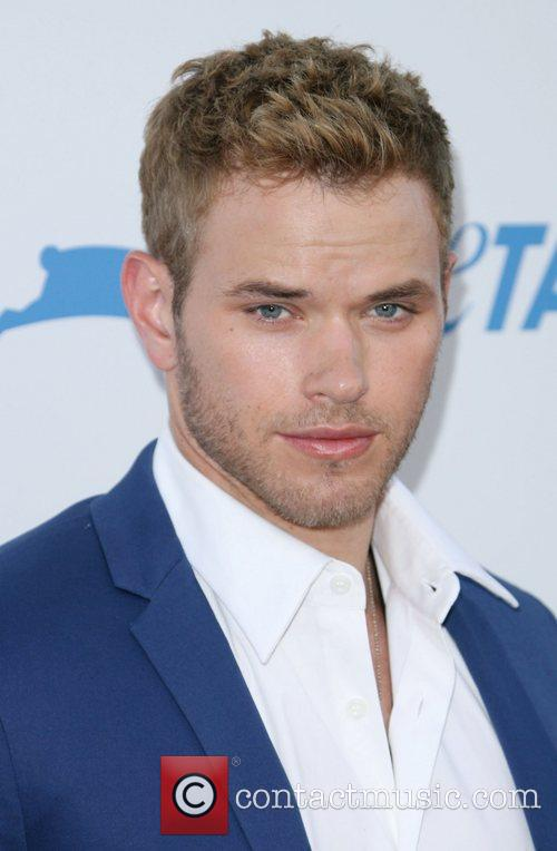 Kellan Lutz and Palladium 4