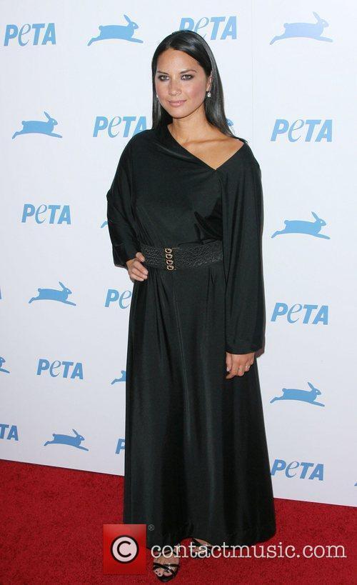 Olivia Munn and Palladium 1