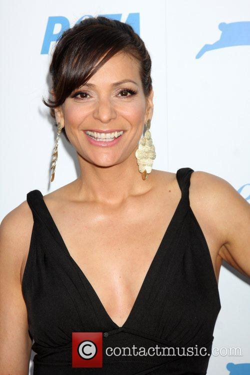 Constance Marie and Palladium 3