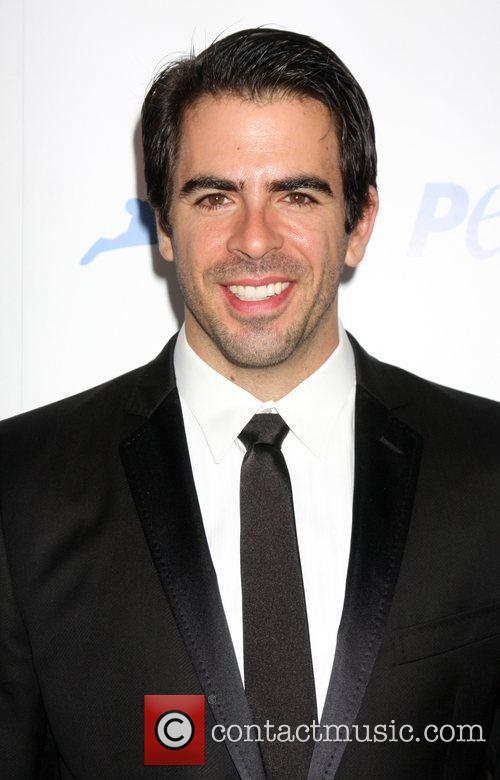 Eli Roth and Palladium 3