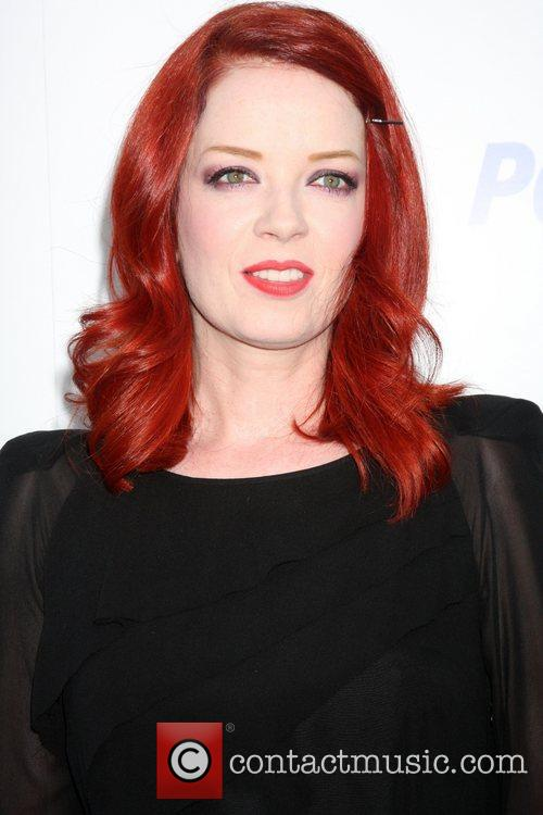 Shirley Manson and Palladium 3