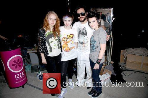 Pete Wentz and Models Style360 - Clandestine Industries...