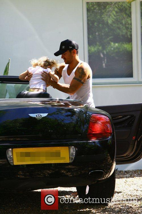 Peter Andre 4