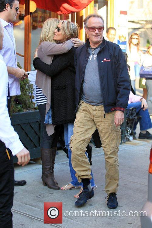 Actor Peter Fonda 5
