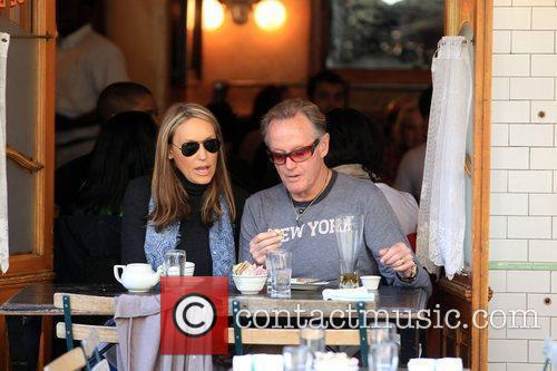 Actor Peter Fonda 4