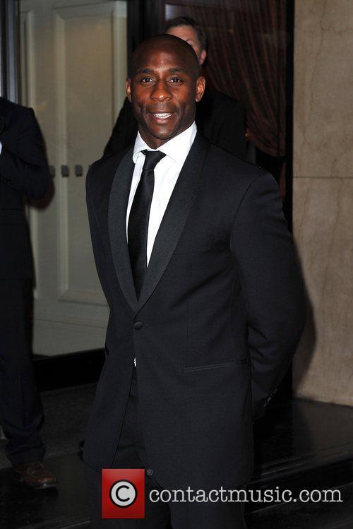 Jason Roberts Professional Footballers' Association (PFA) Awards held...