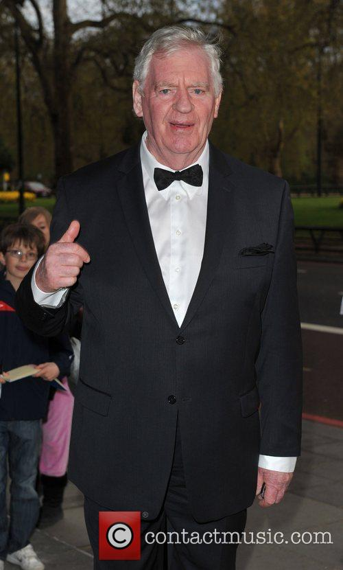 Laurie McMenemy Professional Footballers' Association (PFA) Awards held...