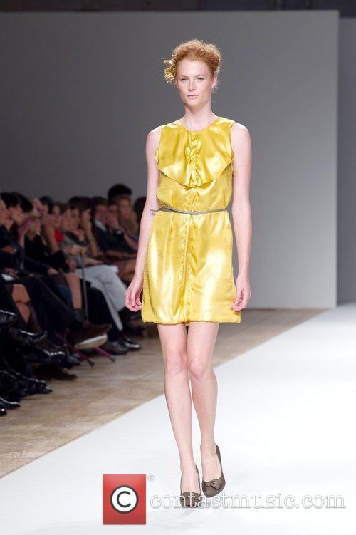 Portugal Fashion Week Spring/Summer 2011 - Anabela Baldaque...