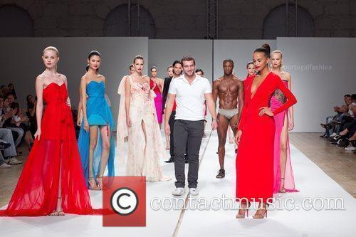 Diogo Miranda Portugal Fashion Week Spring/Summer 2011 -...
