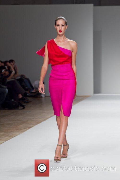 Portugal Fashion Week Spring/Summer 2011 - Diogo Miranda...