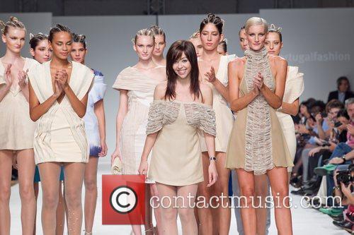 Fatima Lopes Portugal Fashion Week Spring/Summer 2011 -...