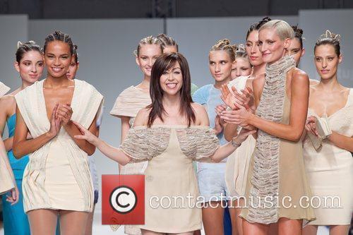 Portugal Fashion Week Spring/Summer 2011 - Fatima Lopes-...