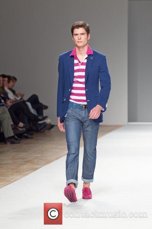 Portugal Fashion Week Spring/Summer 2011 - Lion Of...