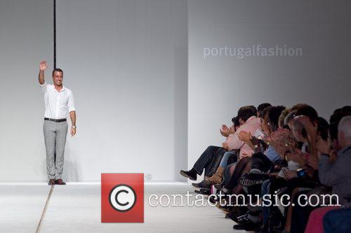 Portugal Fashion Week Spring/Summer 2011 - Luis Onofre...