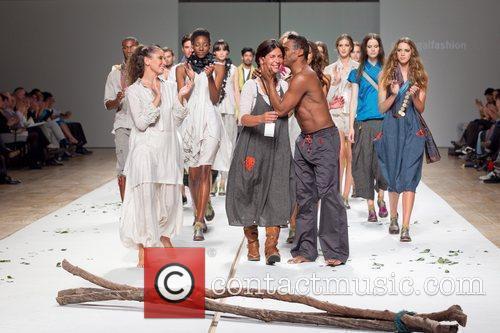 Portugal Fashion Week Spring/Summer 2011 - TM by...