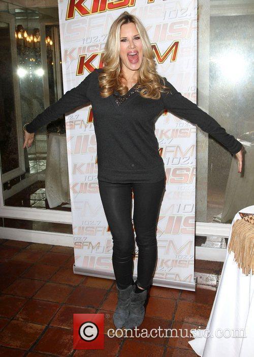 Kiss FM Ellen K KIIS FM's 7th Annual...
