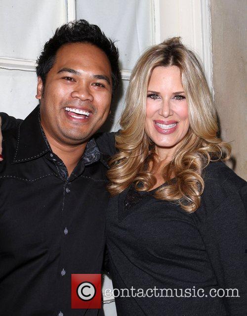 Kiss FM Manny Guevara, Ellen K KIIS FM's...