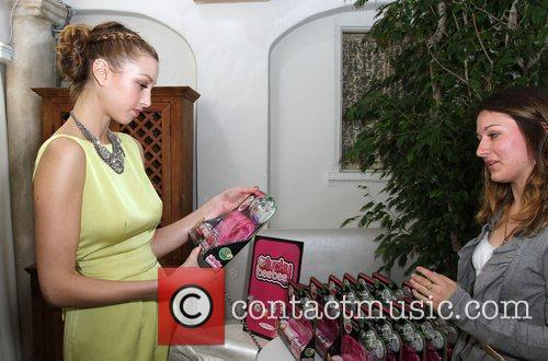 Whitney Port KIIS FM's 7th Annual Pick Your...
