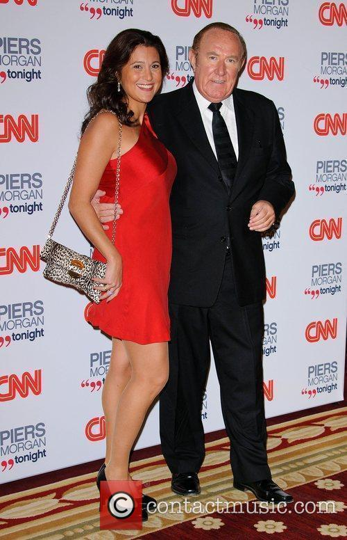 Cnn and Piers Morgan 10