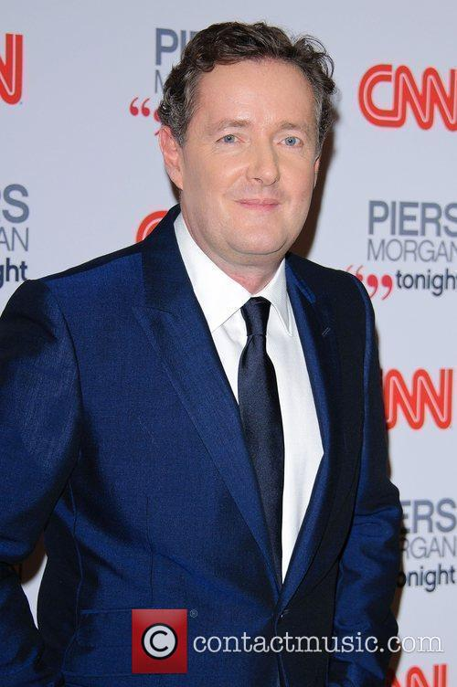 Piers Morgan and Cnn 1
