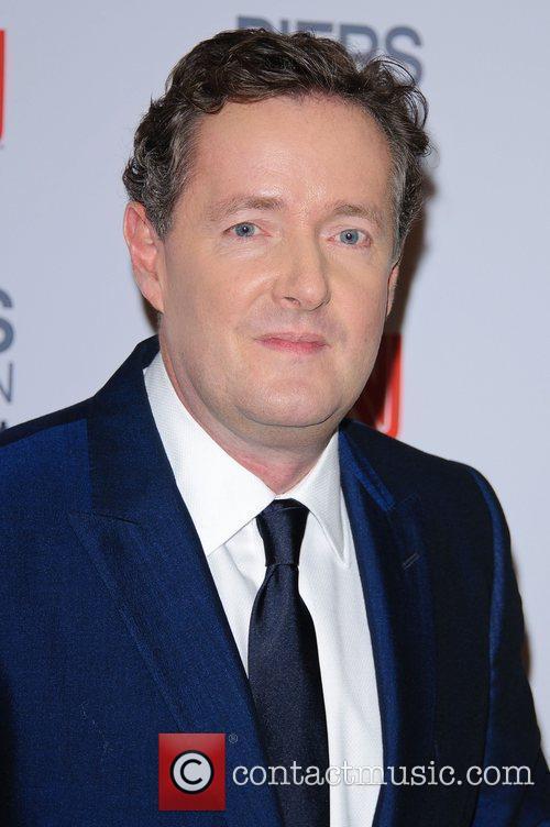 Piers Morgan, CNN