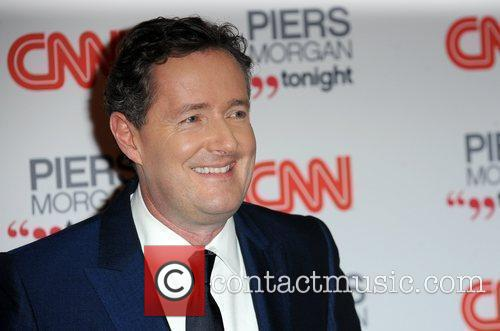 Piers Morgan and Cnn 2