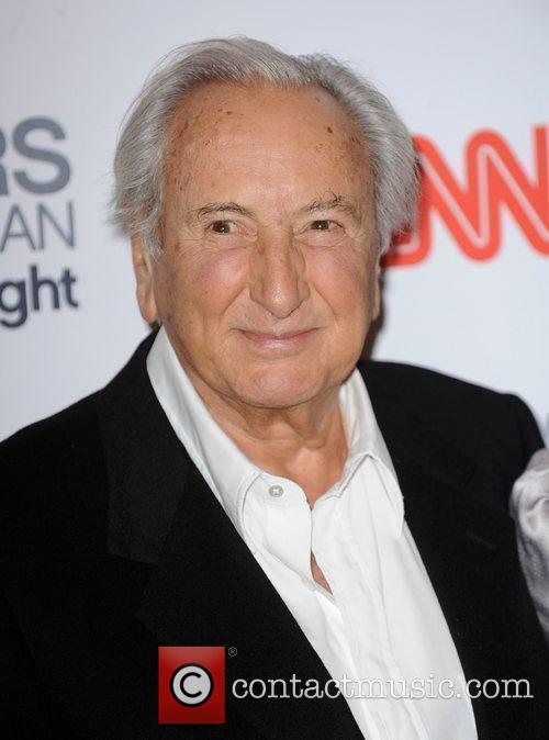 Michael Winner, Cnn and Piers Morgan 2