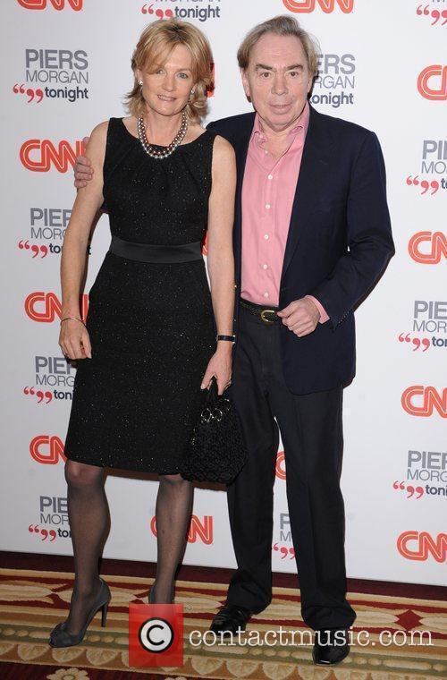madeleine gurdon. Andrew Lloyd Webber Picture - Madeleine Gurdon And Andrew Lloyd Webber Launch Of..