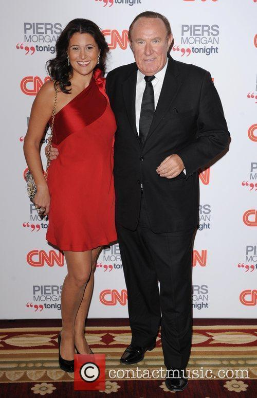 Cnn and Piers Morgan 2
