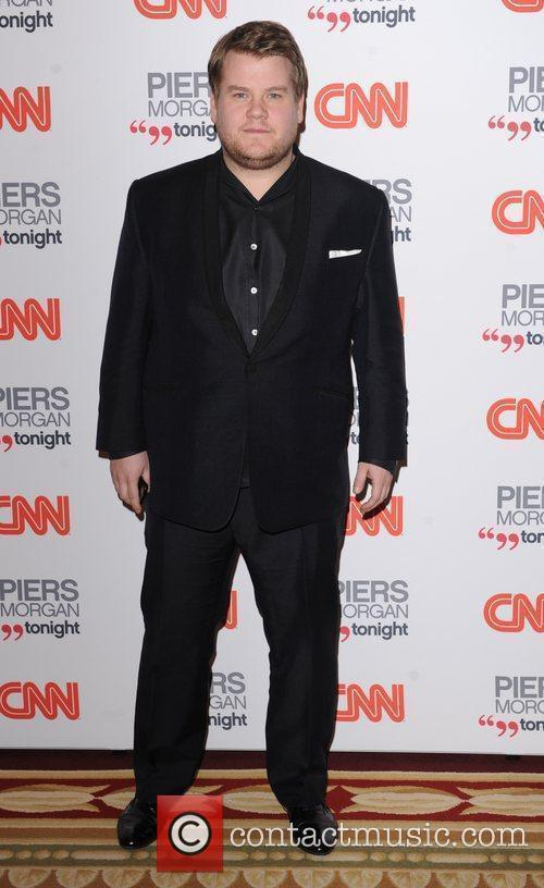 Launch of CNN's 'Piers Morgan Tonight' at the...
