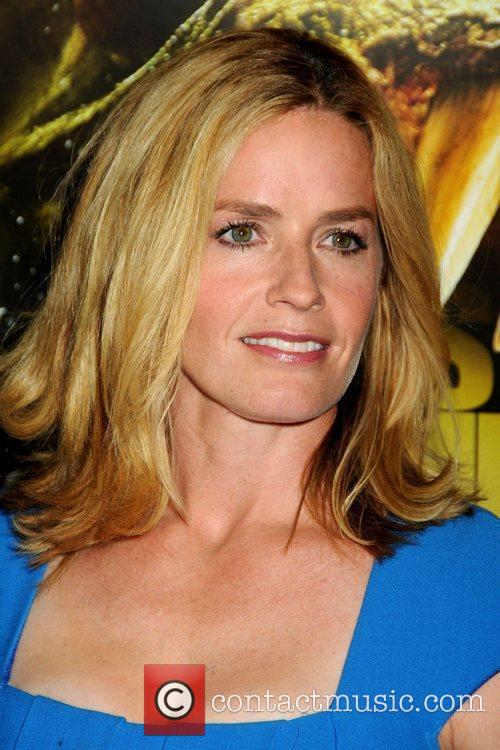 Picture - Elisabeth Shue Los Angeles, California, Wednesday 18th