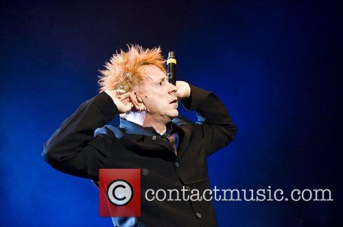 PIL - Public Image LTD�performing live at the...