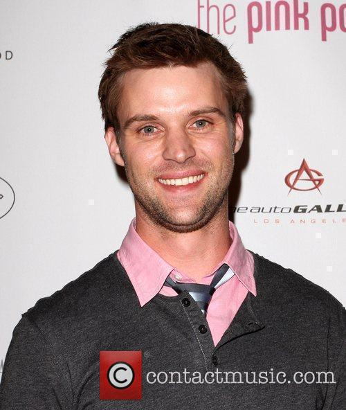 Jesse Spencer and Pink 1